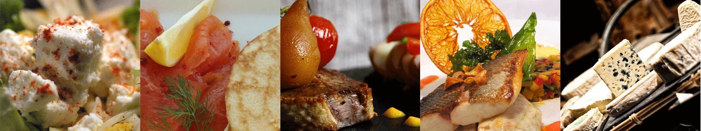 Traiteur-buffet-reception-haut de gamme-saveur-orientale-française-halal-frais-fait maison