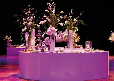 Fleurs de Safran - Des saveurs d'Orient à la française